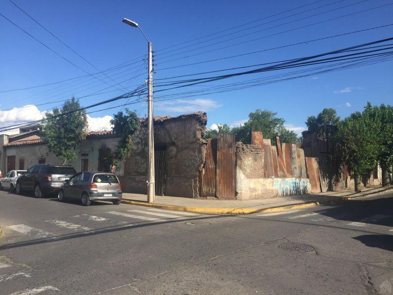 Venta de terreno en centro San Felipe.