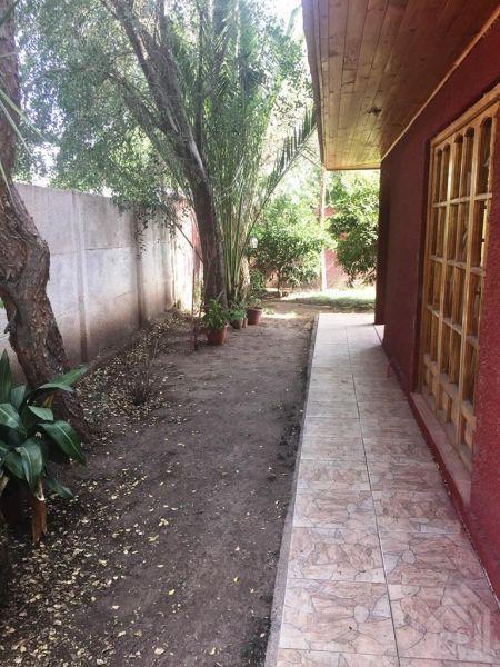 Casa en venta Rinconada de Los Andes.