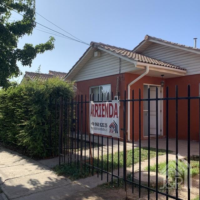 Casa en arriendo en Villa El Encuentro