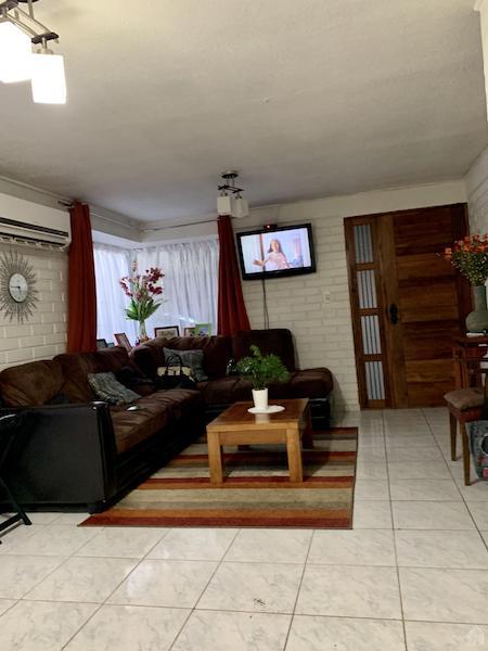 Linda casa en venta en Villa El Señorial