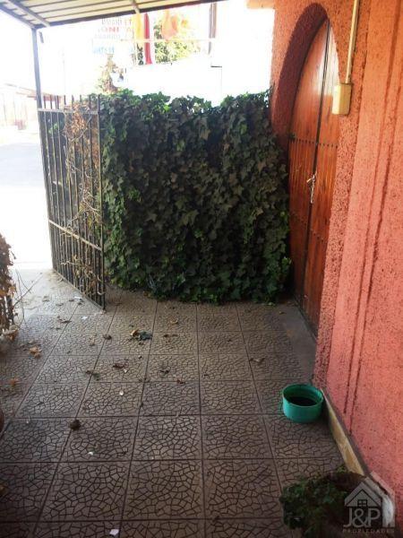 Casa en venta en San Felipe.